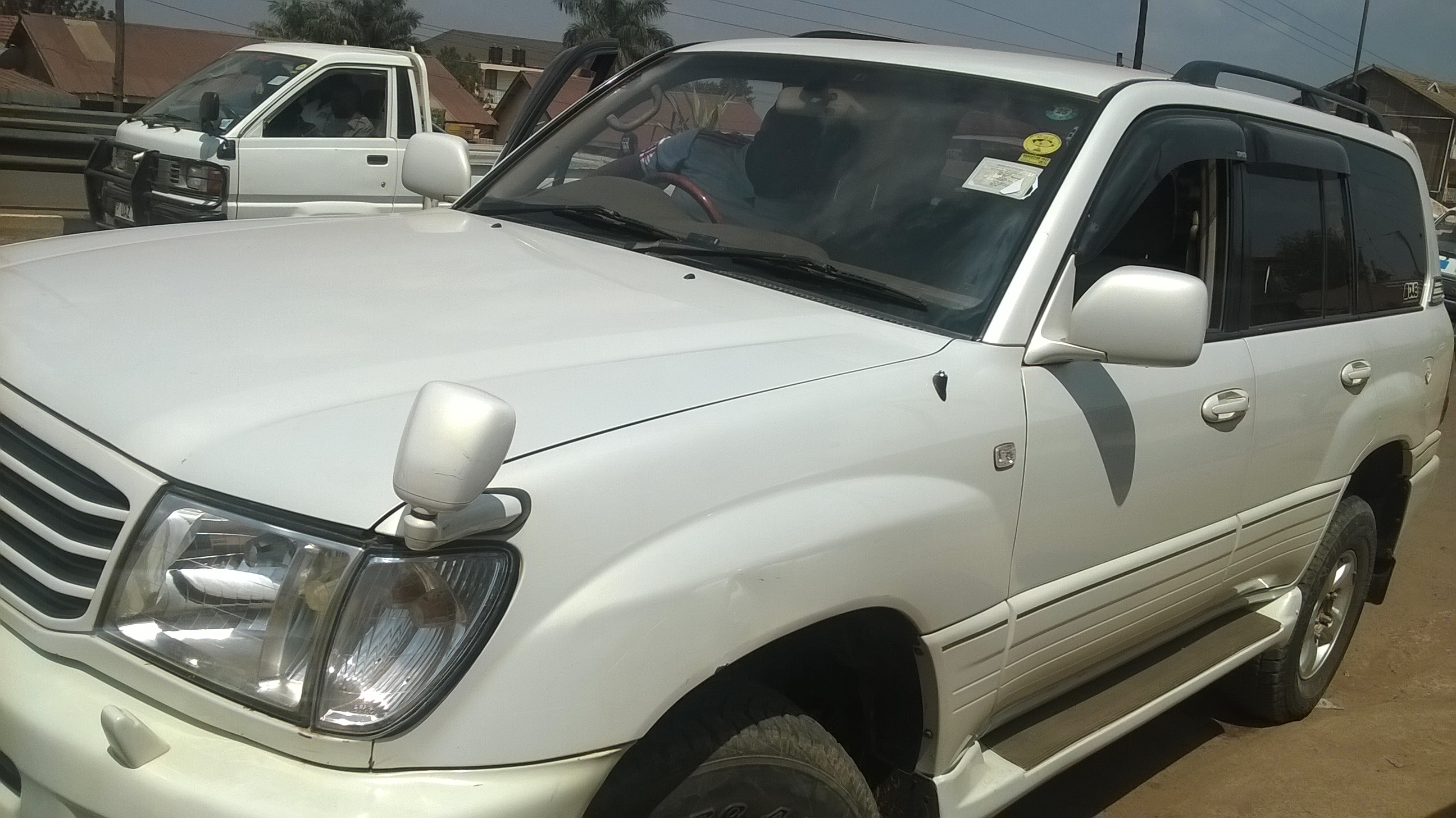 How To Rent A Car In Uganda For Self Drive Holidays